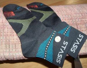 new Voxx crew-cut socks