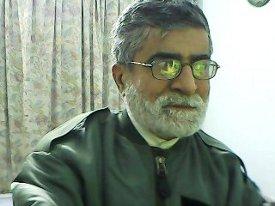 Ghalib Jamil in Pakistan